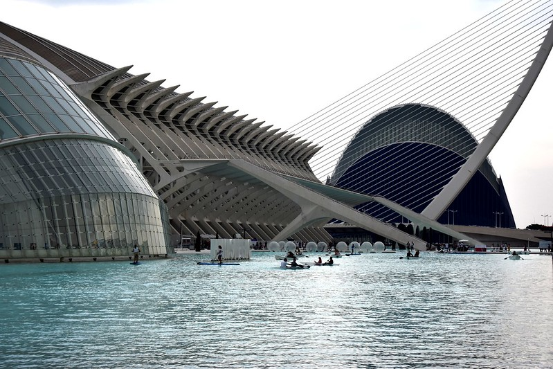 cultural attractions of Spain